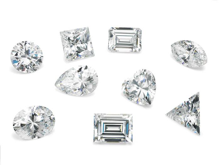 Diamanti come beni rifugio