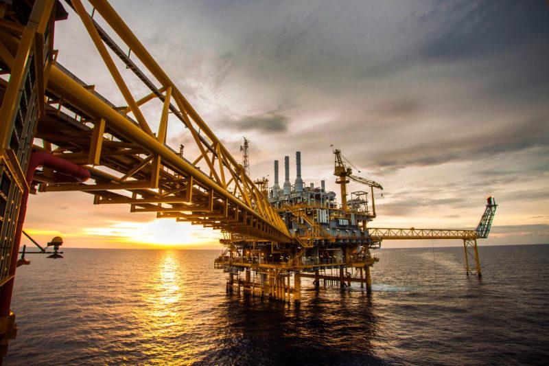 Investire in petrolio