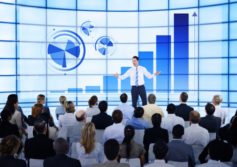 Meeting mercati finanziari