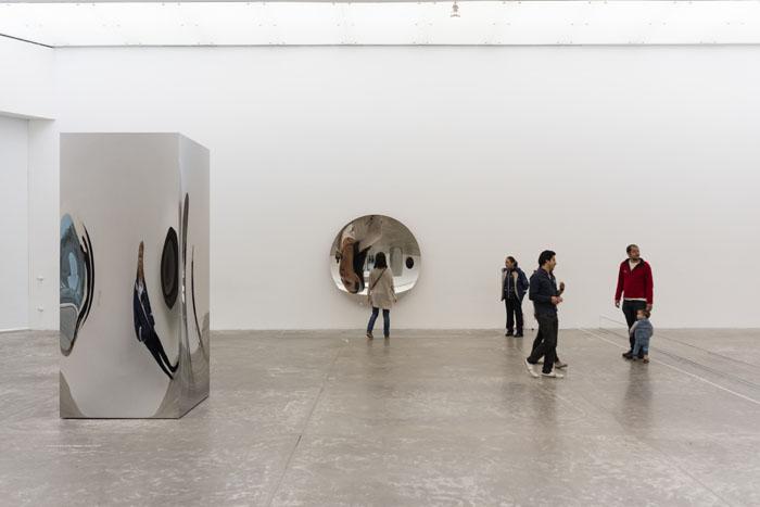 Mostra d'arte moderna