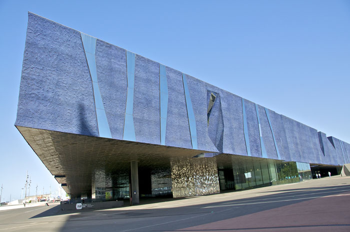 Investire in arte moderna: NAT museum