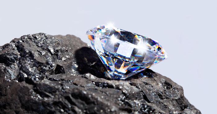Diamante da investimento un bene inestimabile