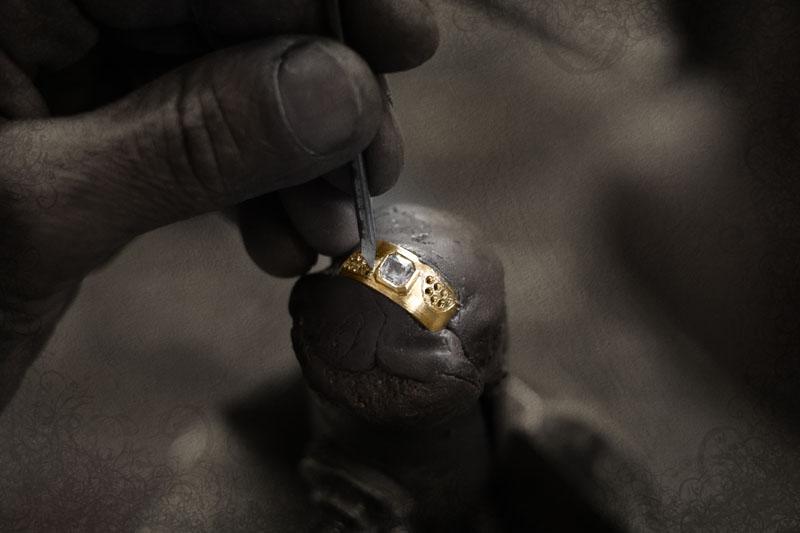 Gioiello in oro da investire oggi