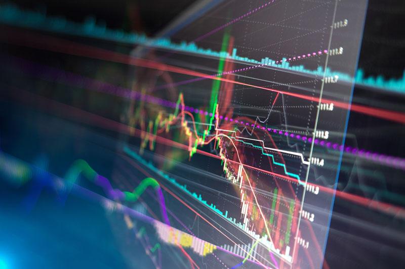 Il mondo della finanza online e i grafici per comprenderla