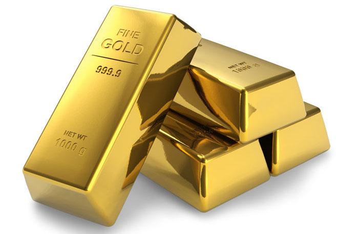 Lingotti d'oro e quotazione di oggi