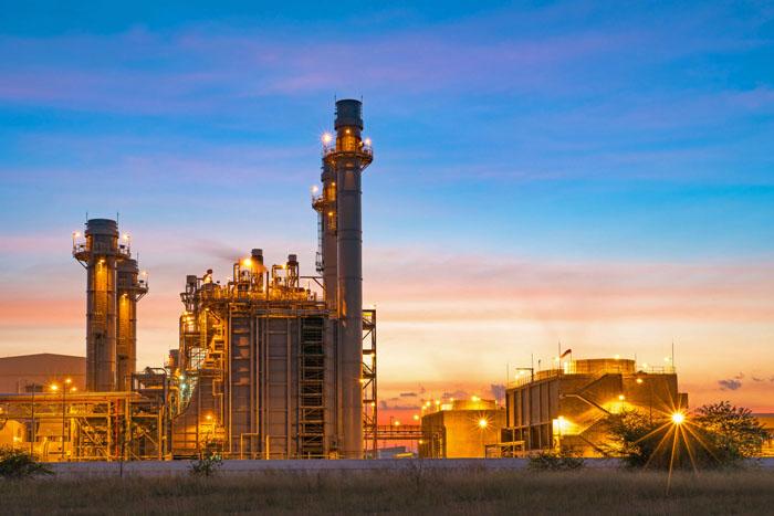 Azienda petrolifera