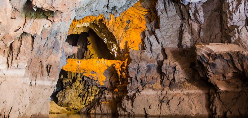 Caverna d'oro, il valore oltre il prezzo