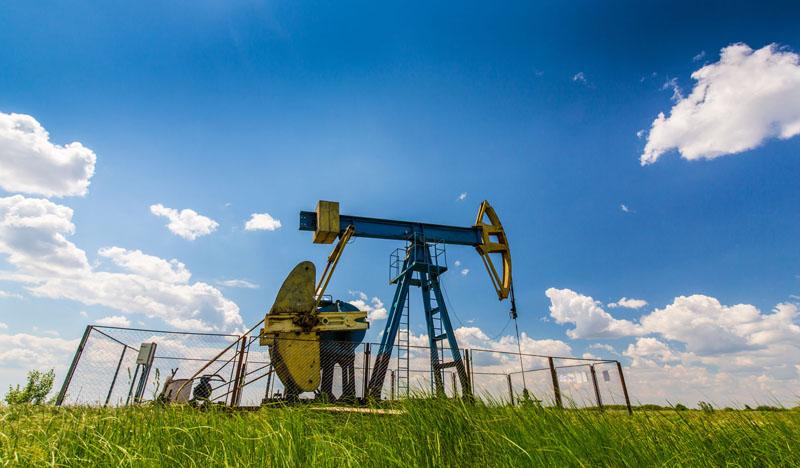 Il valore del petrolio e il suo prezzo derivano dalla difficoltà di estrazione