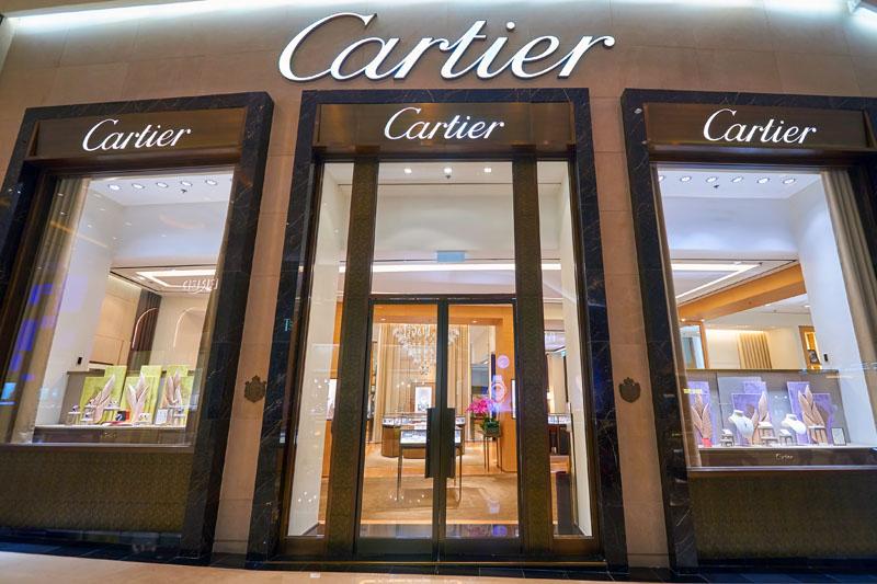 Gioielleria Cartier