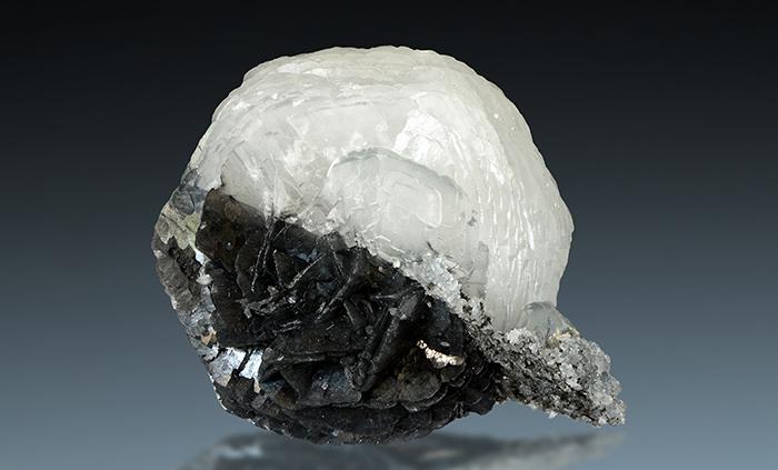 Diamante grezzo e la sua purezza