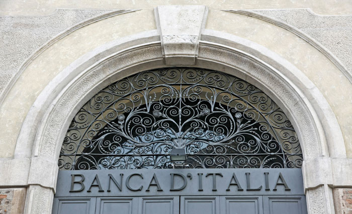 Banca d' Italia
