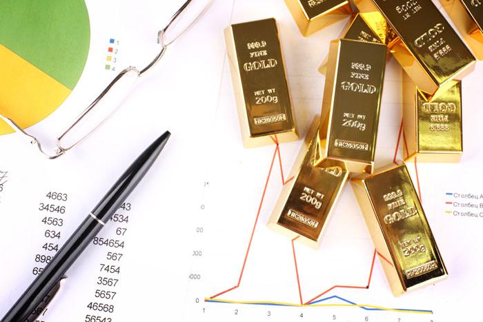 Investire in sicurezza con l'oro