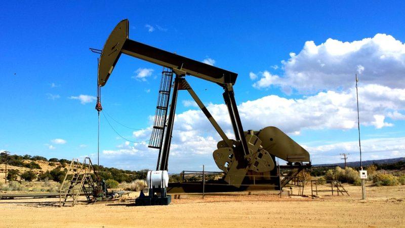 Oil Pumo