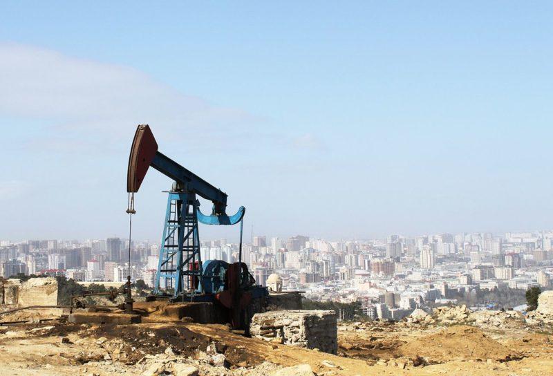 investire petrolio oggi