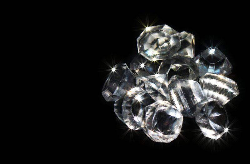 Diamanti migliori investimenti sicuri