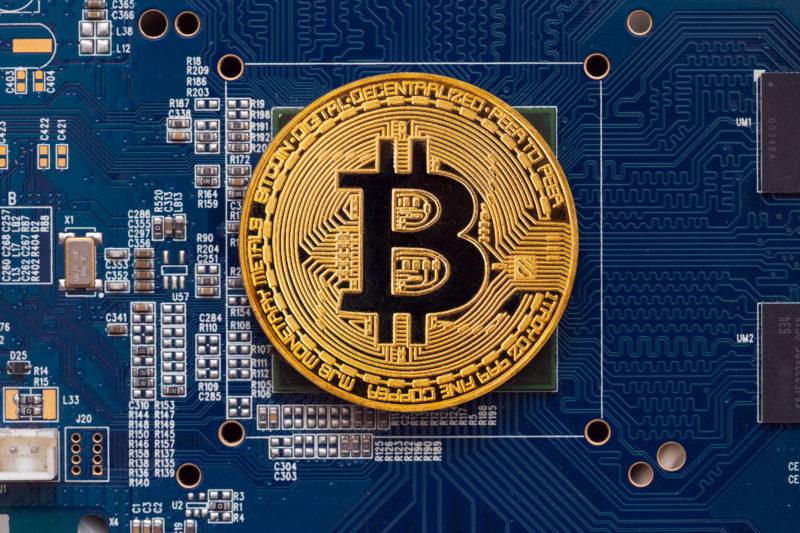 Bitcoin borsa oggi