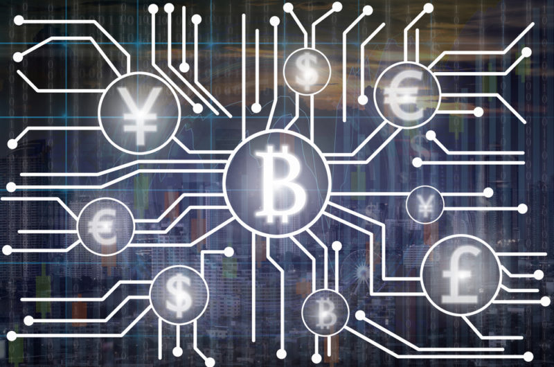 Bitcoin mercati finanziari oggi
