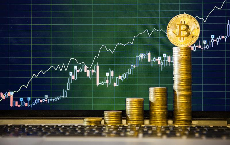 Oggi fare trading nel Forex con i Bitcoin è semplice.
