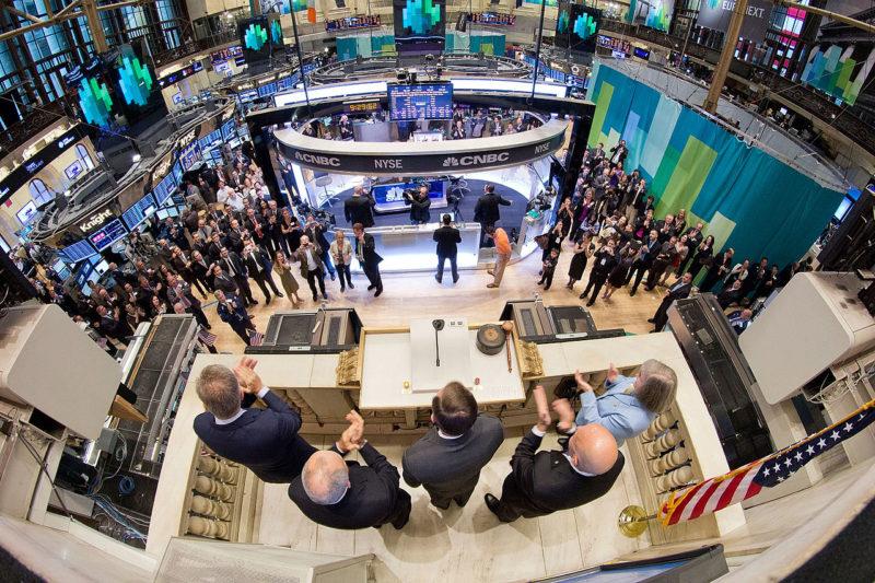 Borsa oggi Wall Street