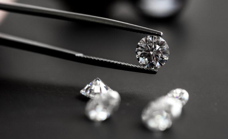 Diamanti migliori investimenti futuri
