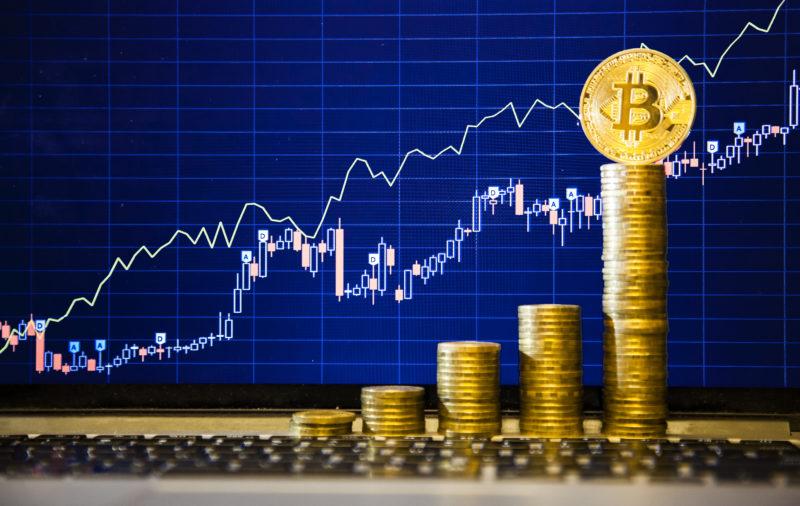 Investire oggi Bitcoin