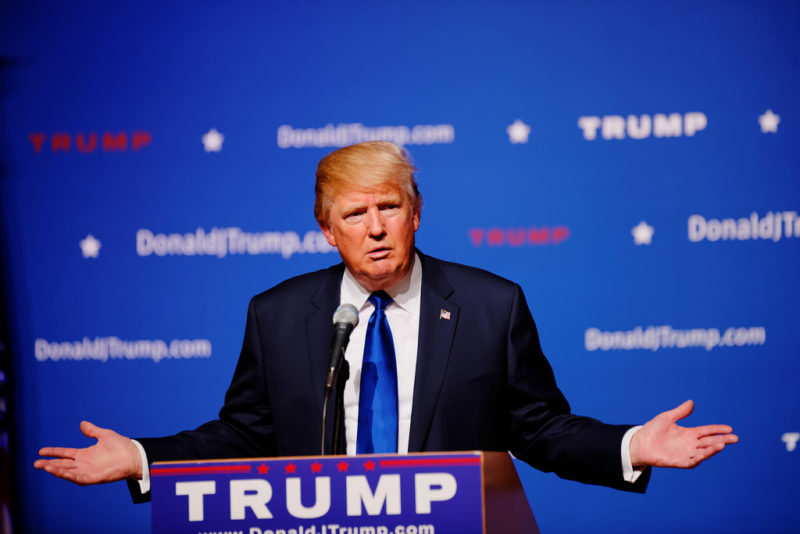 Mercati finanziari oggi Trump