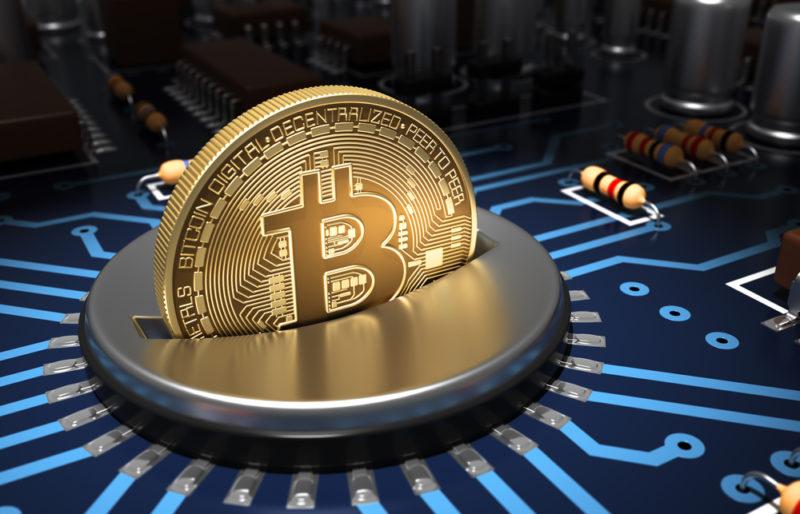 Bitcoin investimenti sicuri oggi