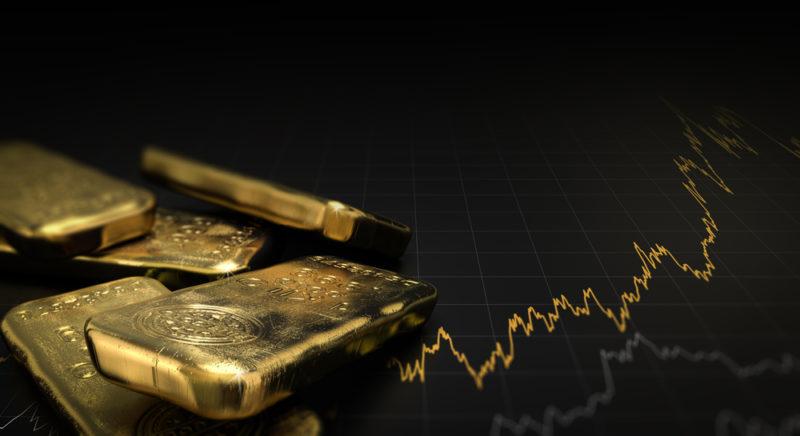 Borsa oggi investire in oro e materie prime