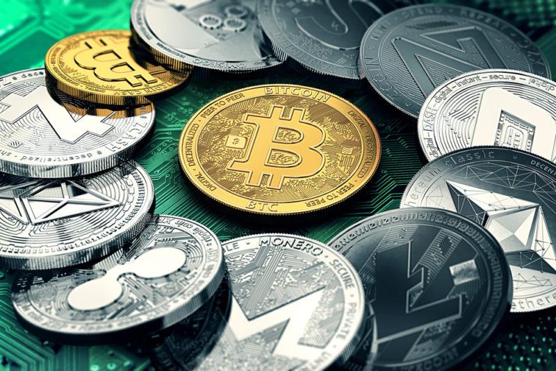 Investire oggi in cryptovalute