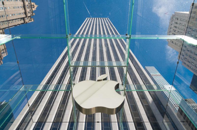 Investire sicuro oggi Apple