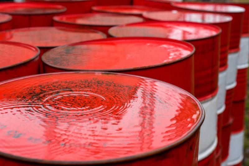 Mercati finanziari oggi quotazioni petrolio