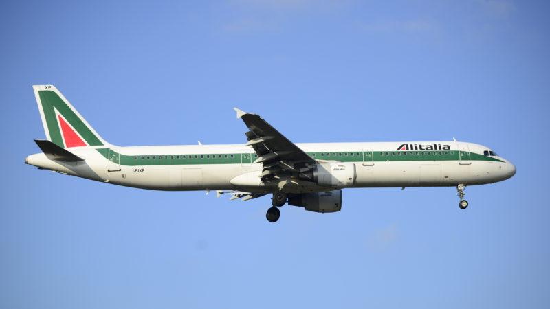 Alitalia mercati oggi