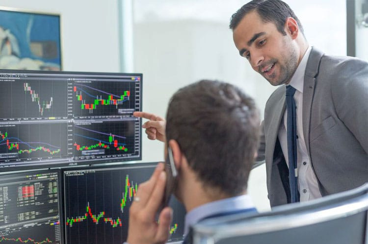Migliori broker per principianti