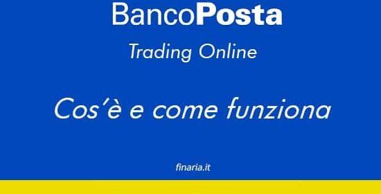 Trading Online BancoPosta