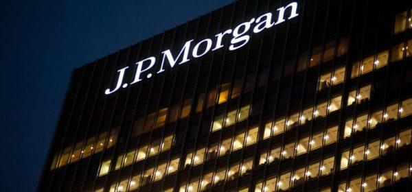Comprare azioni JP Morgan