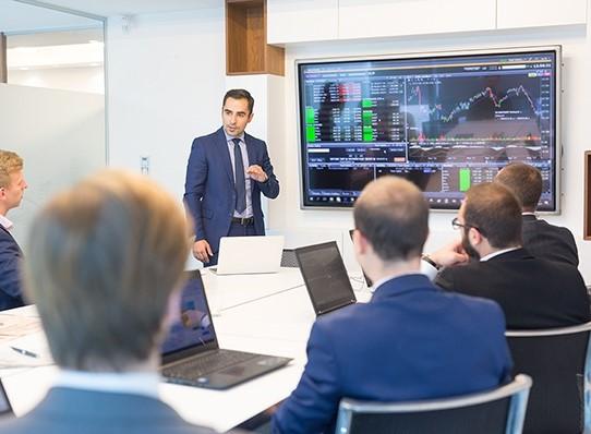 Raccolta dei migliori corsi di trading - ScuolaDiTrading