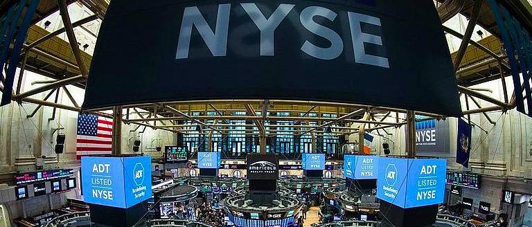 Borsa di New York NYSE