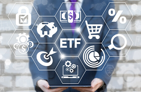 come investire in etf exchange traded fund