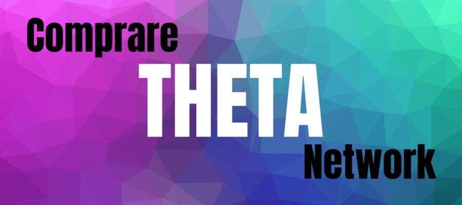 comprare theta network