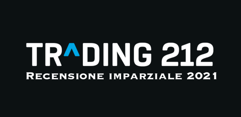 Trading 212 opinione 2021
