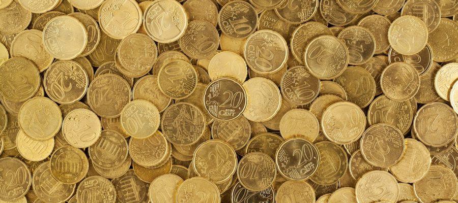 Trading online con pochi soldi